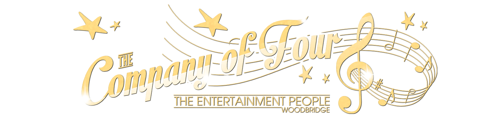 The Company of Four Logo
