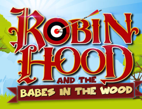 Auditions – Robin Hood – February 2020
